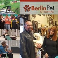 Berlin Pet Shoppe