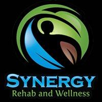 Synergy Rehab and Wellness