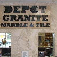 Depot Granite Marble and Tile inc