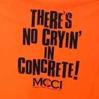 Marsh Creek Concrete, Inc.