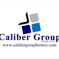 Caliber Group Homes, LLC.