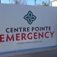 Centre Pointe Emergency Department