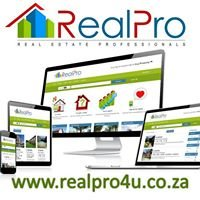 RealPro - Real Estate Professionals