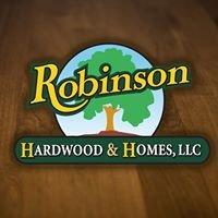 Robinson Hardwood & Homes