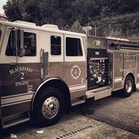 Blackberry Vol. Fire Department