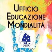 Ufficio Educazione Mondialità Pime