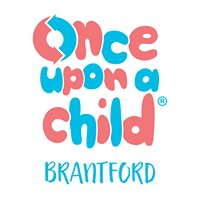 Once Upon A Child - Brantford, ON.