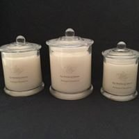 Soy Candles by Melanie