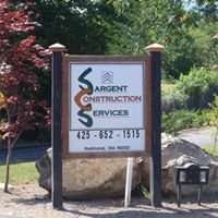 Sargent Construction Services