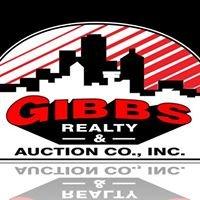 Gibbs Realty