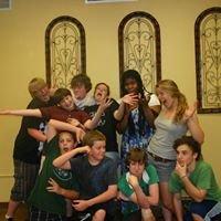 Contagious Drama Workshop