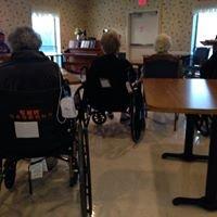 Shenandoah Nursing Home