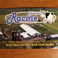 Ferme Racine