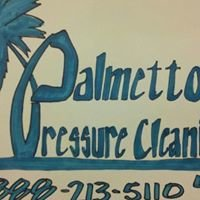 Palmetto Pressure Cleaning LLC