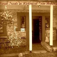 Zoar Bakery ( Sweet Treats)
