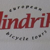 Hindriks European Bicycle Tours