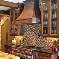 Frost Custom Cabinetry