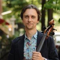 Maxim Kozlov Cello Studio
