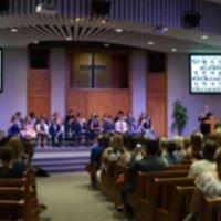 Central Baptist Church & Academy