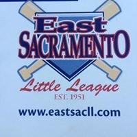 East Sacramento Little League