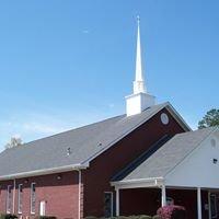 Canaan Baptist Church Youth Group