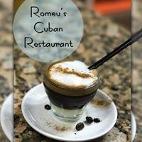 Romeu's Cuban Restaurant
