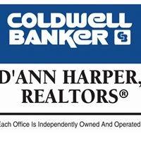 Coldwell Banker D'Ann Harper Realtors, Kerrville