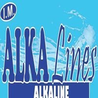 I.M. ALKA Lines  Water Refilling Station