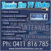 Travis the TV Bloke (Antennas & Home Entertainment)