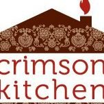 Crimson Kitchen