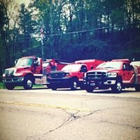 Flatrock Volunteer Fire Department