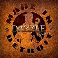 Dazzle Portraits
