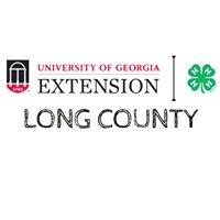 Long County 4-H