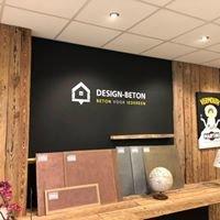 Design Beton BV