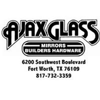 Ajax Glass & Mirrors