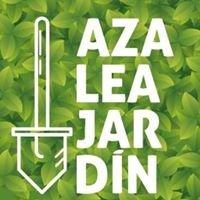 Azalea Jardineria