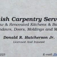 Finish Carpentry Services