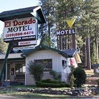 El Dorado Motel, Twain Harte, CA