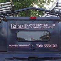 Galbraith Window Cleaning  708-636-1701