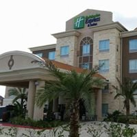 Holiday Inn Express & Suites Atascocita - Humble - Kingwood