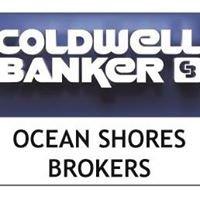 Coldwell Banker Ocean Shores Brokers Real Estate