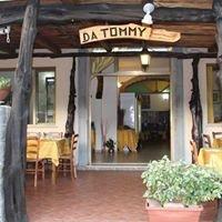 """ristorante pizzeria """"DA TOMMY"""""""