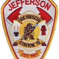 Jefferson Volunteer Fire Department