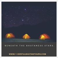 1Derful Bhutan Tour