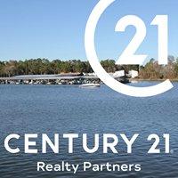Century 21 Realty Partners Lake Conroe