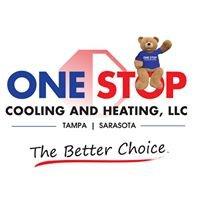 One Stop Cooling Tampa - Sarasota