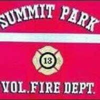 Summit Park Volunteer Fire Department