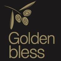 Golden Bless Olive Oil