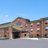 Comfort Inn & Suites - Lees Summit, MO