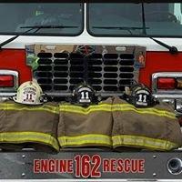 Terra Alta Volunteer Fire Department